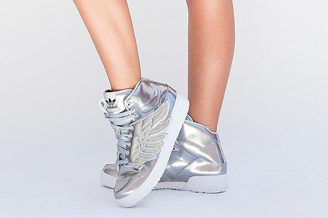 Adidas Originals By Jeremy Scott Fw15 10