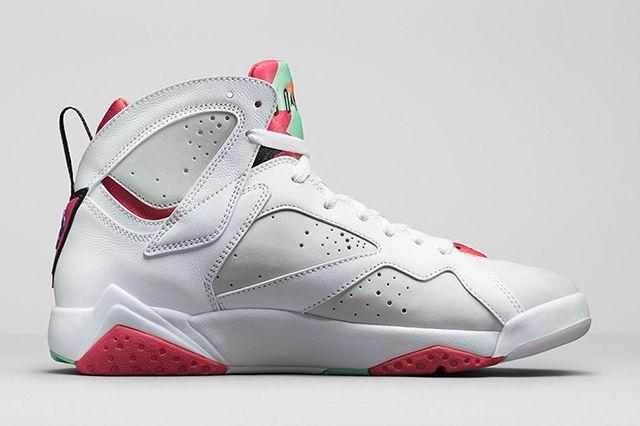 Air Jordan 7 Hare 5