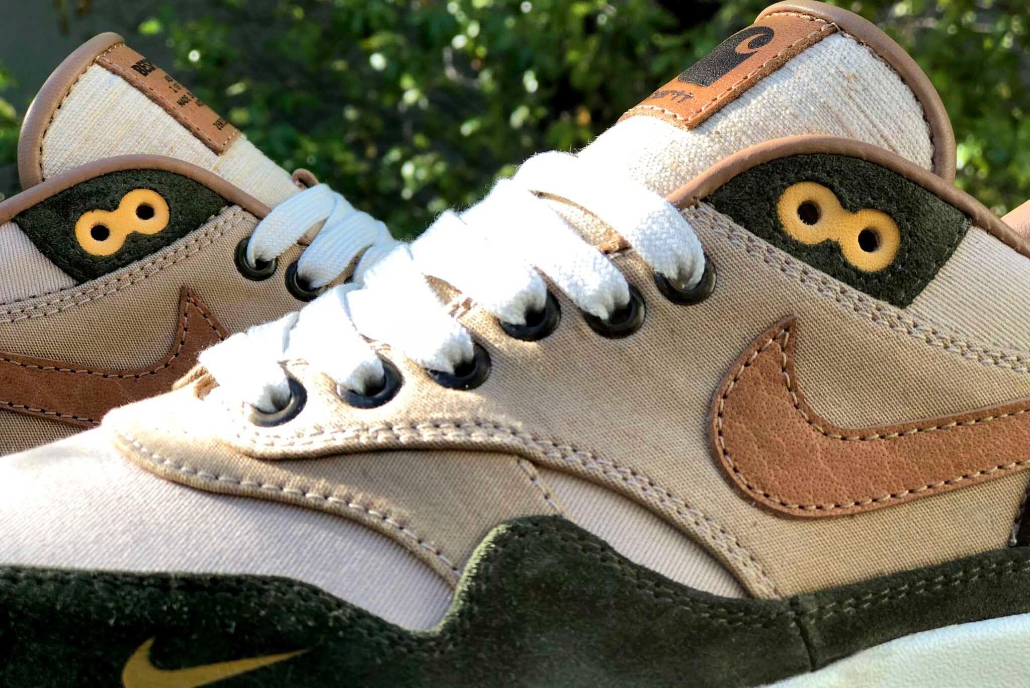 Carhartt Am1 Sneaker Freaker 7