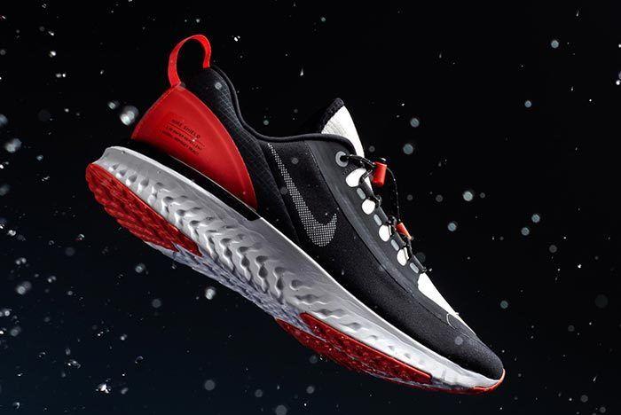 Nike Shield Pack 5