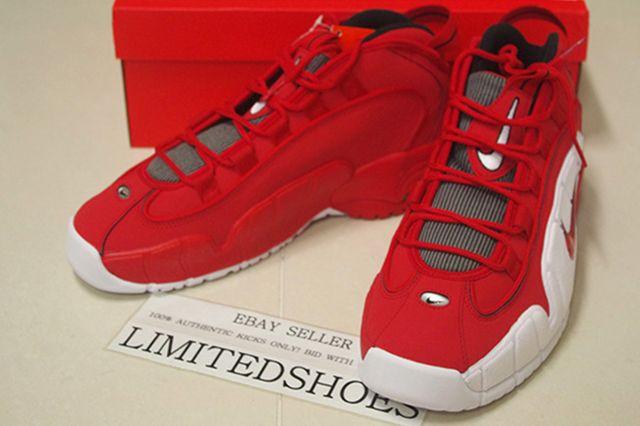 Nike Air Max Penny 4