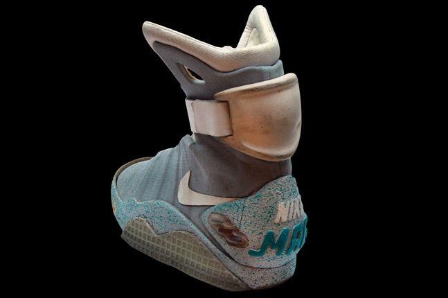 Mcfly Nike Back To Future 3 1