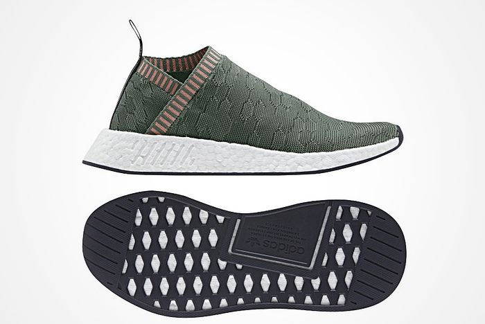 Adidas Upcoming Sneaker Leak 5