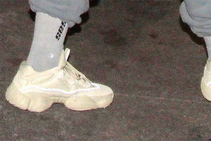 Adidas Yeezy Basketball Shoe 8