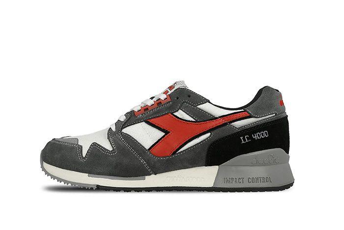Diadora Ic4000 Espresso Ristretto Release Sneaker Freaker