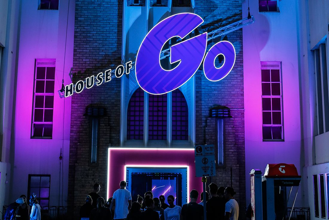 Nike React House Of Go 23