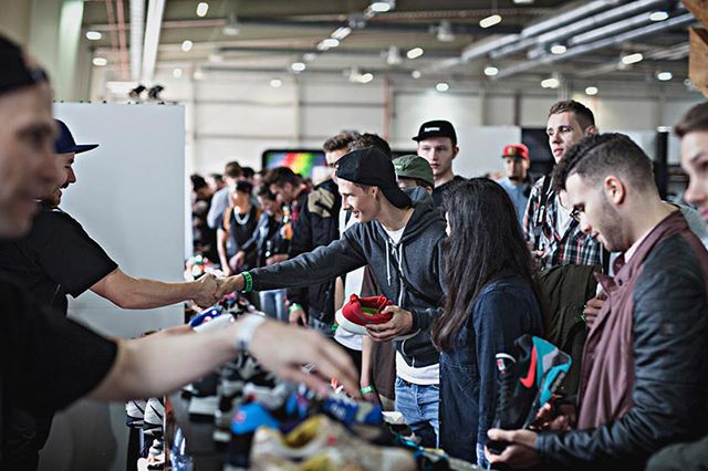 Sneaker Ness Cologne 11 10 14 8 Kopier