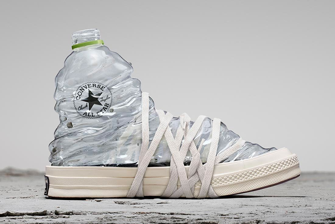 Converse Renew Plastic Bottle Right