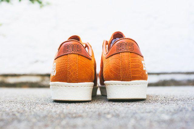 Foot Patrol X Adidas Consortium 80 3