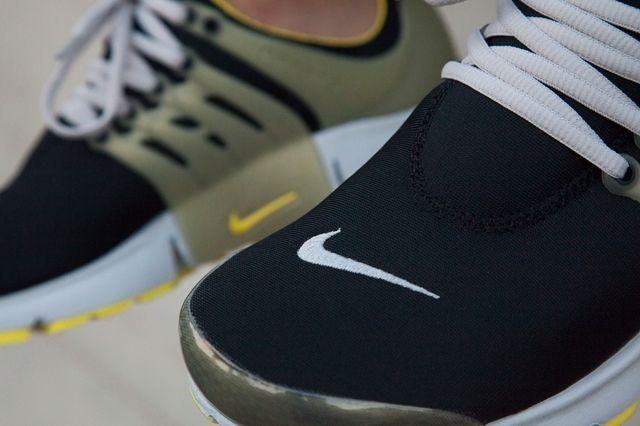 Nike Air Presto Brutal Honey Bumper 2