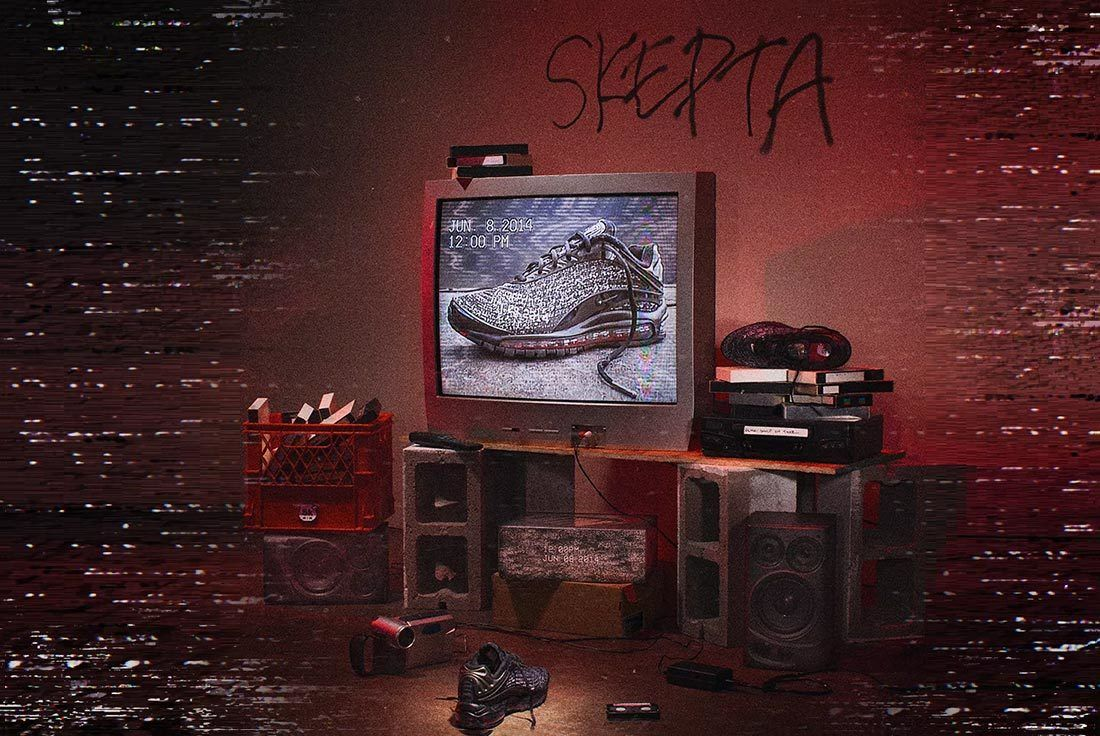 Skepta Where To Buy