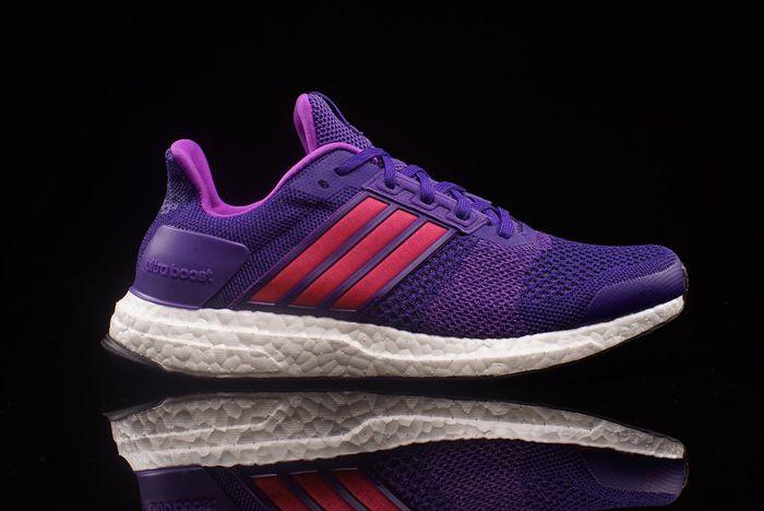 Adidas Ultra Boost St Wmns Purple