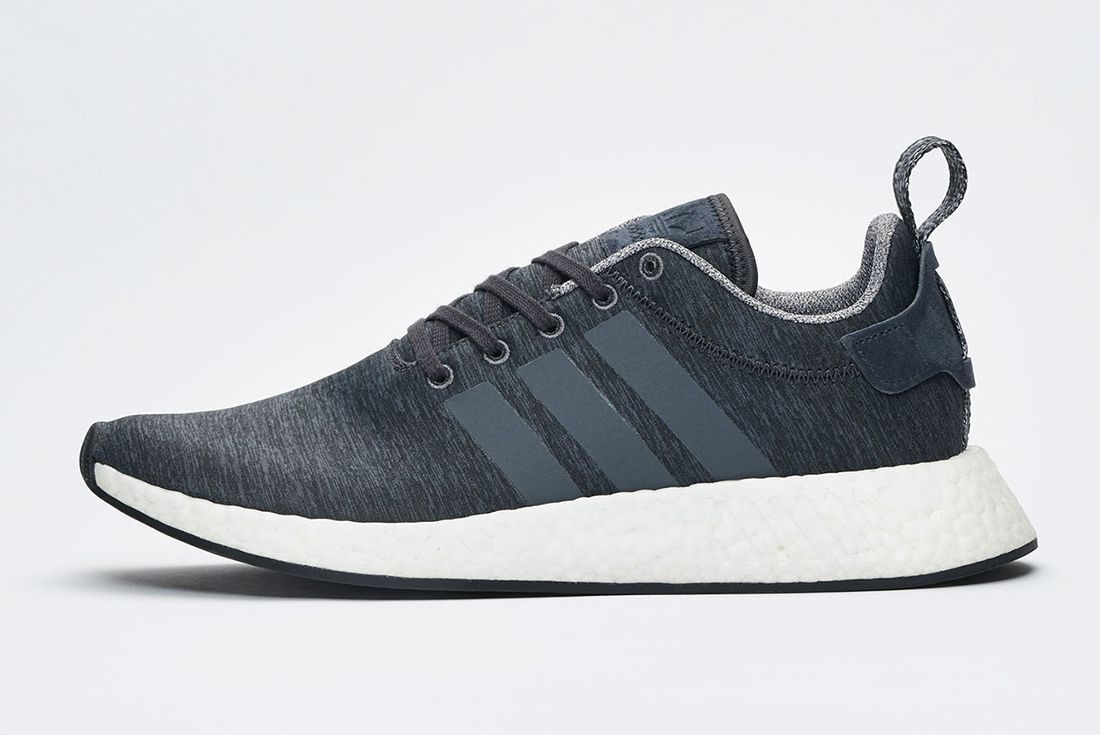 Adidas Nmd R2 Grey Melange Pack Sneakersnstuff Exclusive6