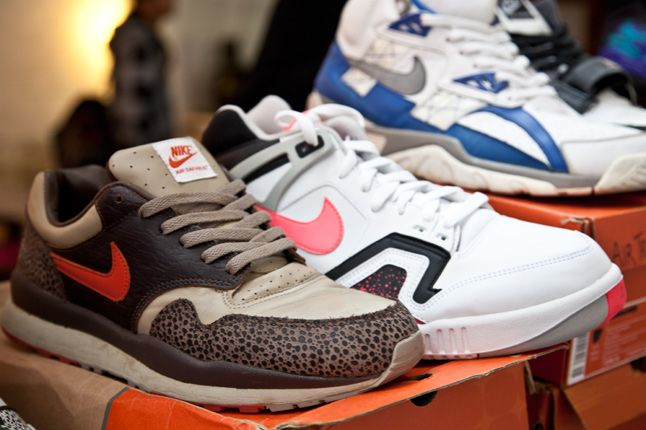 Sneaker Freaker Swapmeet 2011 89 1