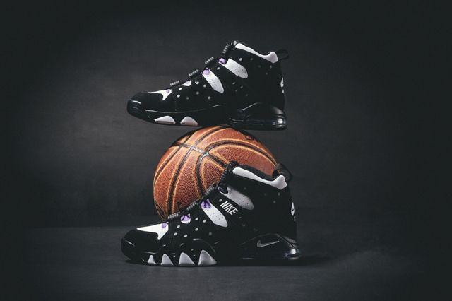 Nike Am2 Cb94 Black Purple Bump 2
