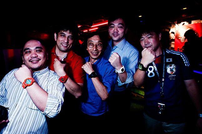 G Shock The World Kuala Lumpur 43 1