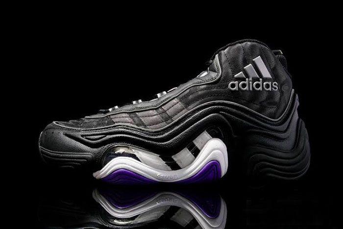 Enfatizar lámpara Doncella  Kobe Bryant's Best-Ever adidas Signature Sneakers - Sneaker Freaker