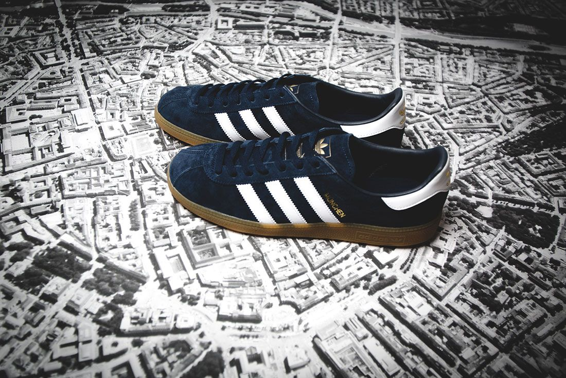 Adidas München 2