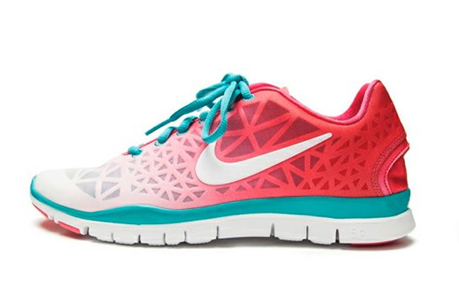 Nike Free Tr Fit 3 Nagoya Womens Marathon Side 1