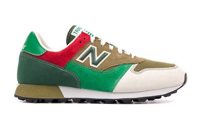 New Balance Trailbuster Gucci