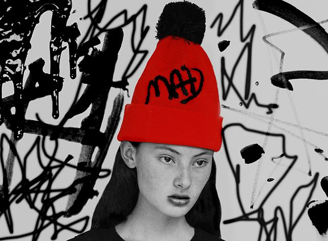 New Era X For The Homies Mad Collection