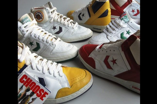 Converse 3 Weapon 1
