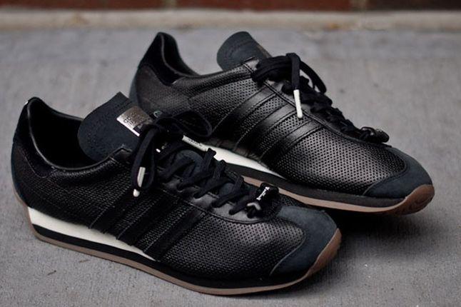 Adidas Originals X Mastermind Country Pair 1