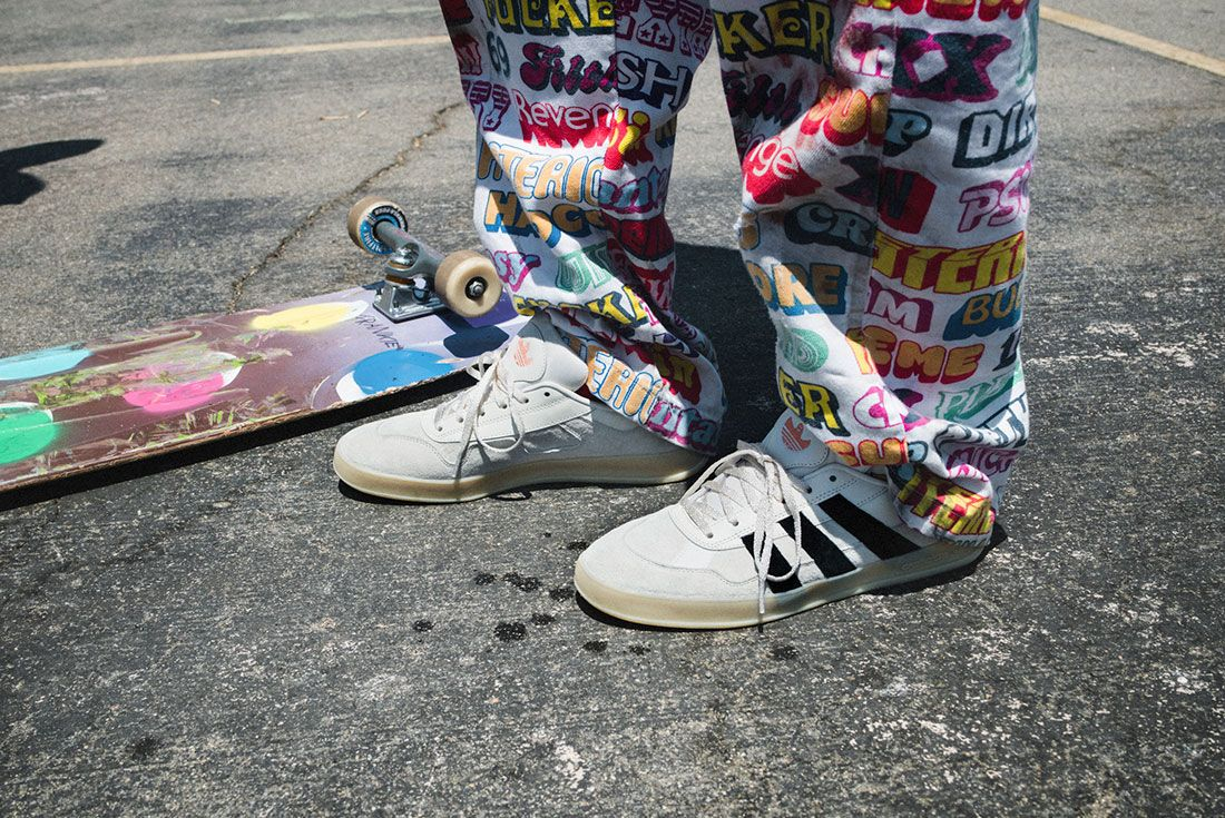 Adidas Gonz Aloha On Body 01Promo