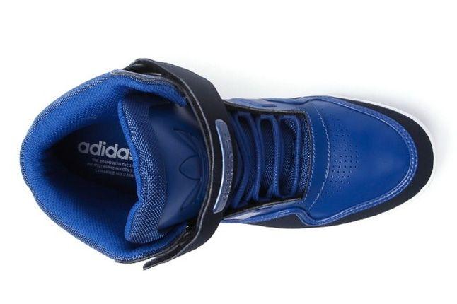 Adidas Ar 2 0 Syntheitc Blue Aerial 1