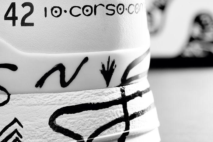 10 Corso Como X Asics Gel Lyte 5