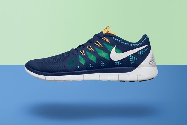 Born Flexible Nike Free 5 0 For Young Athletes 10