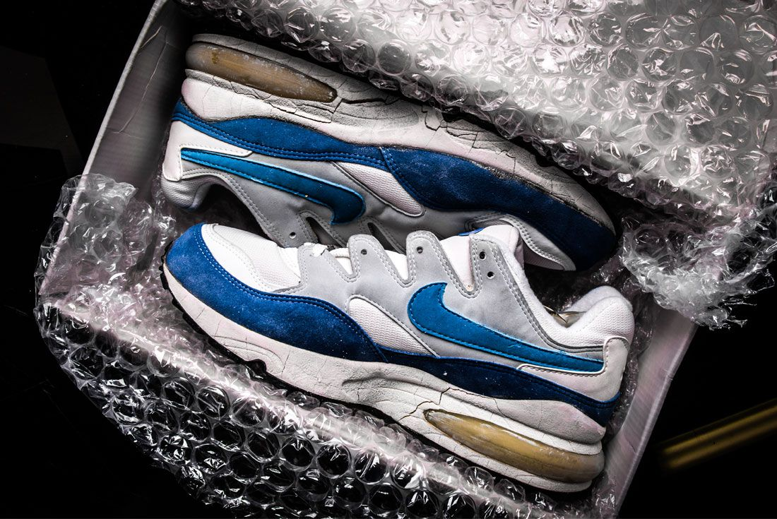 Nike Air Max Light Box