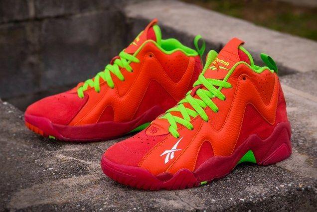 Reebok Packer Shoes Kamikaze