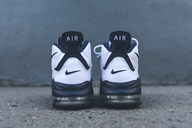 Nike Air Max Sensation White Midnight Navy 4
