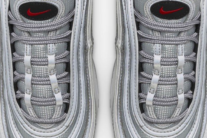 Nike Air Max 97 Silver Bullet Restocks Soon 2