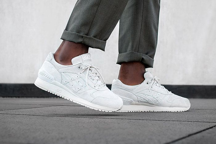 Asics Packpack Asphaltgold Gel Respector Moonbeam 1