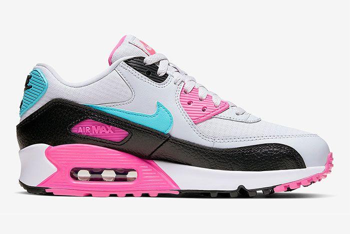 Nike Air Max 90 South Beach Right