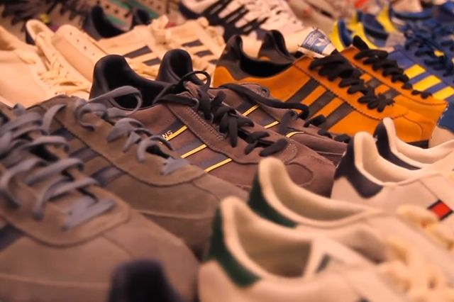 Adidas Collectors Project 3