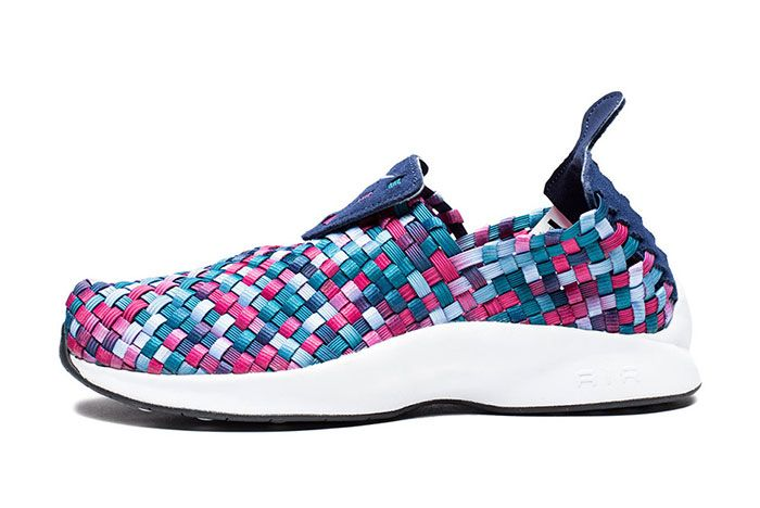 Nike Air Woven Multi Colour 1