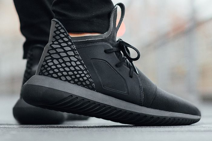 Adidas Tubular Defiant Core Black3