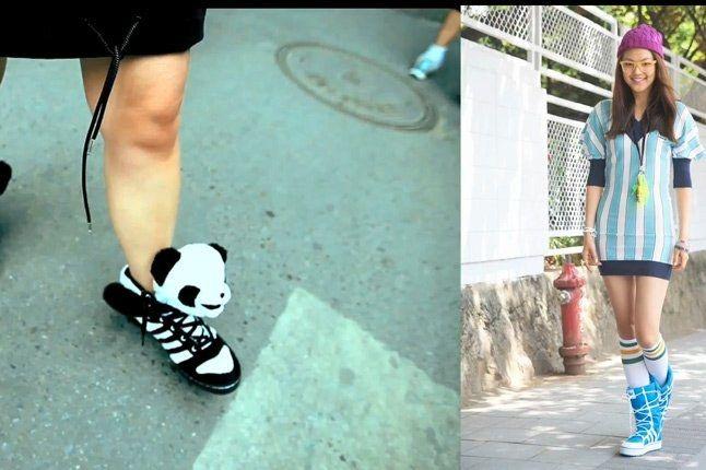 Adidas All Originals Fw 2011 5 1