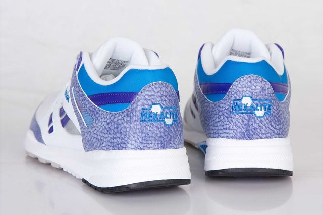 Reebok Ventilator White Purple Blue 3