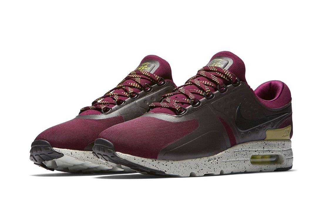 Nike Air Max Zero Se 6