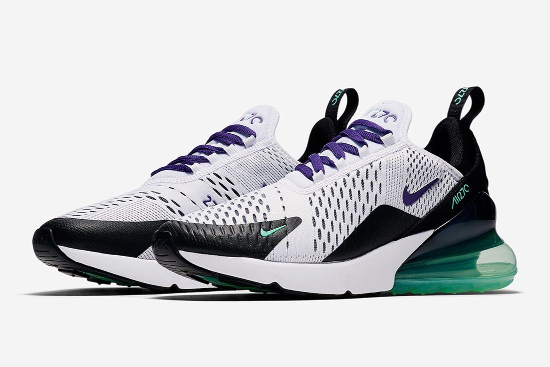 Nike Air Max 270 Grape Wmns Sneaker Freaker 3