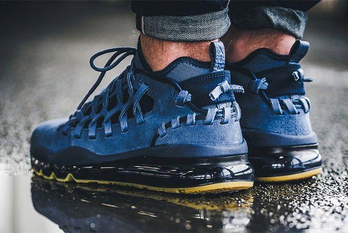Nike Air Max Tr17 Navy Blue 3