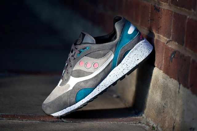 Offspring Saucony Shadow 6000 Running Since 96 Thumb