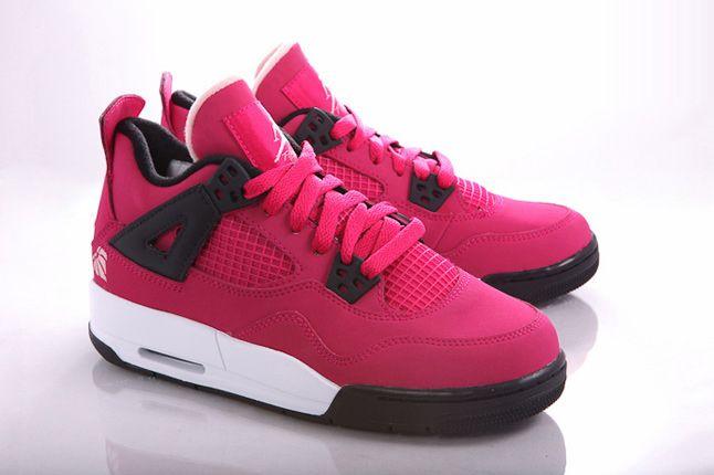 Air Jordan 4 Cherry Ftlotg 01 2
