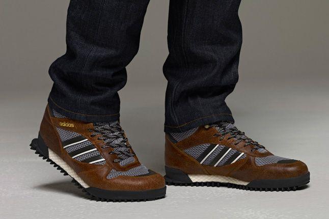 David Beckham Adidas Originals Fall Winter 2012 24 1