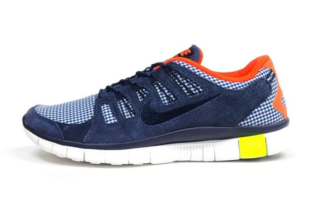 Nike Free5 0 Ext Gingham Pack 1