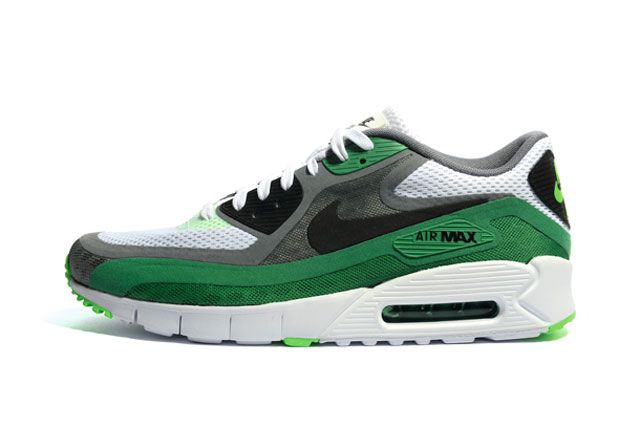 Summer Br Collection Am90 Grn Sideview